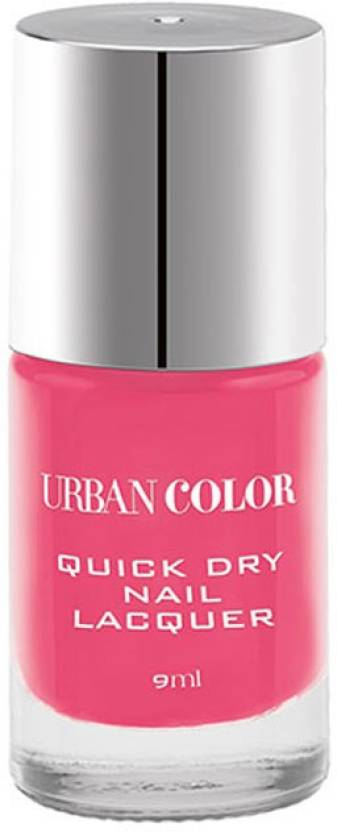 Modicare Urban Color Quick Dry Nail Lacquer Pink-Pearl - Price in ... 595853c875