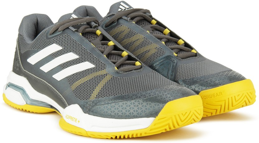 lowest price 359fb 2bd31 ... low price adidas barricade club tennis shoes for men 92848 08973