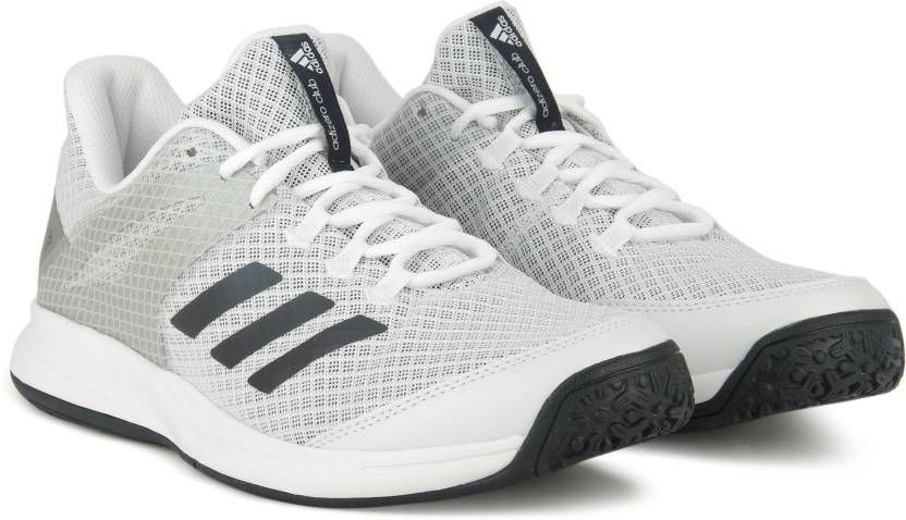 35a110be3d0728 ADIDAS ADIZERO CLUB OC Tennis Shoes For Men - Buy FTWWHT CONAVY ...
