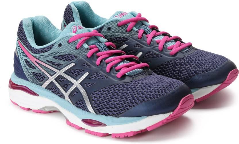 1f5180123150 Asics Gel-Cumulus 18 Women Running Shoes For Women - Buy Indigo Blue ...