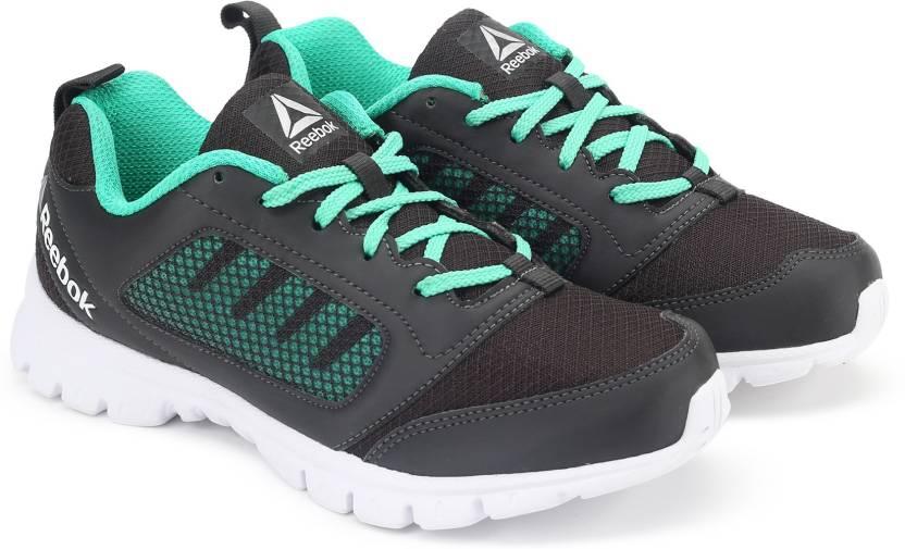 REEBOK RUN STORMER Running Shoe For Women - Buy COAL EMERALD SILVER ... 912c2b30e