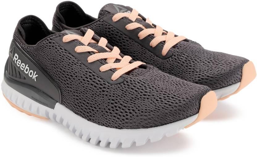 2f194c9f7d9 REEBOK TWISTFORM 3.0 MU Running Shoe For Women - Buy ASH GREY PEACH ...