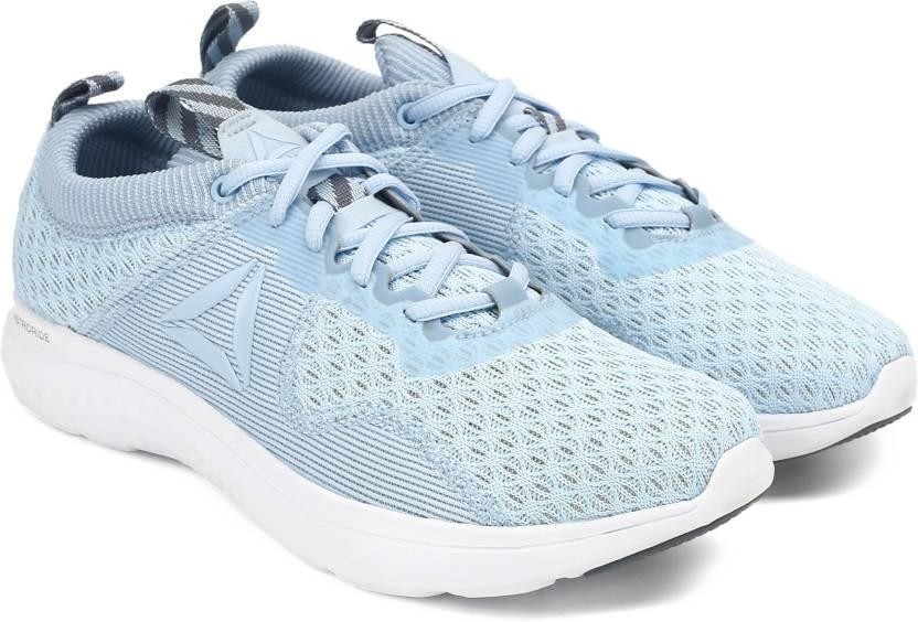 614b43a008d333 REEBOK ASTRORIDE RUN FIRE MTM Running Shoe For Women - Buy BLUE DUST ...