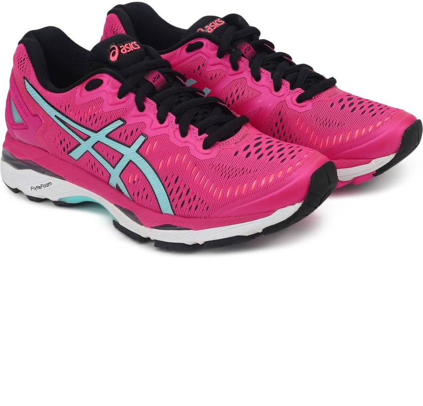 reputable site 45bea d42f3 Asics GEL-KAYANO 23 Running Shoes For Women