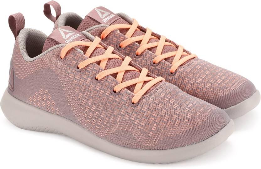 3359612da0b275 REEBOK ESOTERRA DMX LITE Walking Shoe For Women - Buy ORCHID MELLON ...