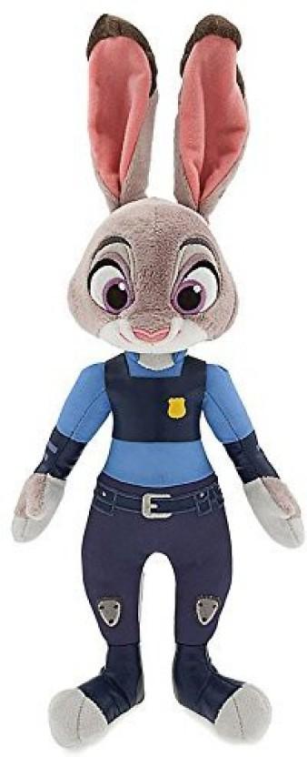 Zootopia Lt Judy Hopps