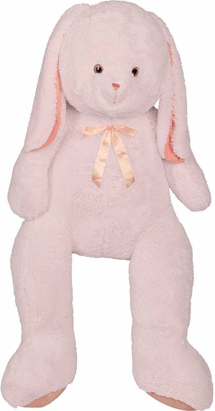 Kangaroo Giant Stuffed Rabbit Bunny Plush Standing With Ears