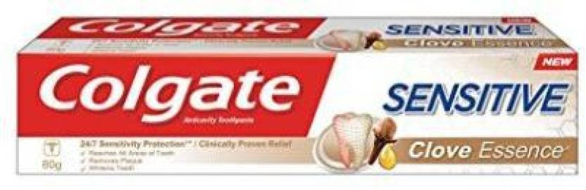 9bd7aa594 Colgate Sensitive Clove Toothpaste - Buy Baby Care Products in India ...
