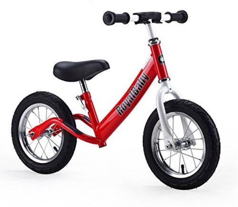 Royalbaby Kid S Bike Boy Girl Balance Running Push