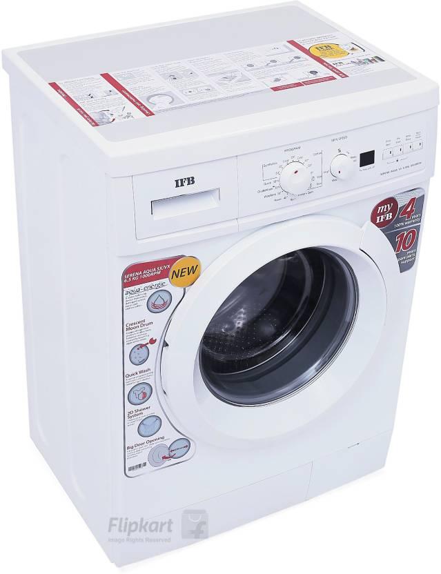 off on Washing Machine