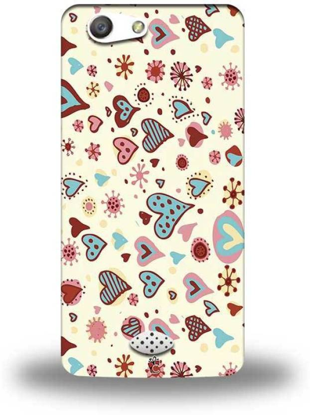 huge selection of a12ce 35acf TIA Creation Back Cover for OPPO Neo 5 - TIA Creation : Flipkart.com