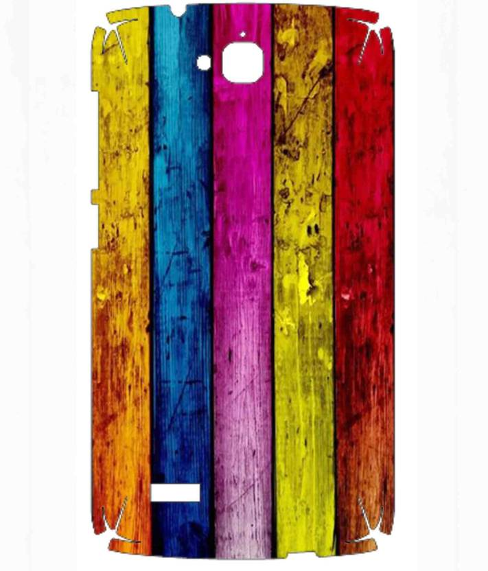 Snooky 33SknHwiHnr3CLite Huawei Honor 3C Lite Mobile Skin Price in