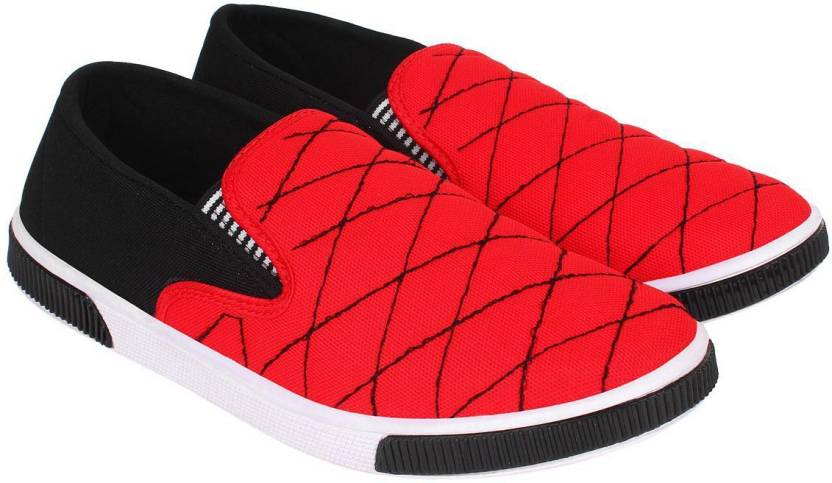 0e6301247bd4 Shoefly Red - 459 Casuals For Men - Buy Shoefly Red - 459 Casuals ...