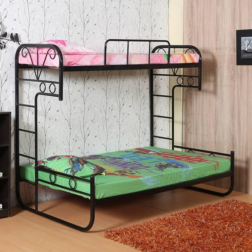 Fullstock Metal Bunk Bed Price In India Buy Fullstock Metal Bunk