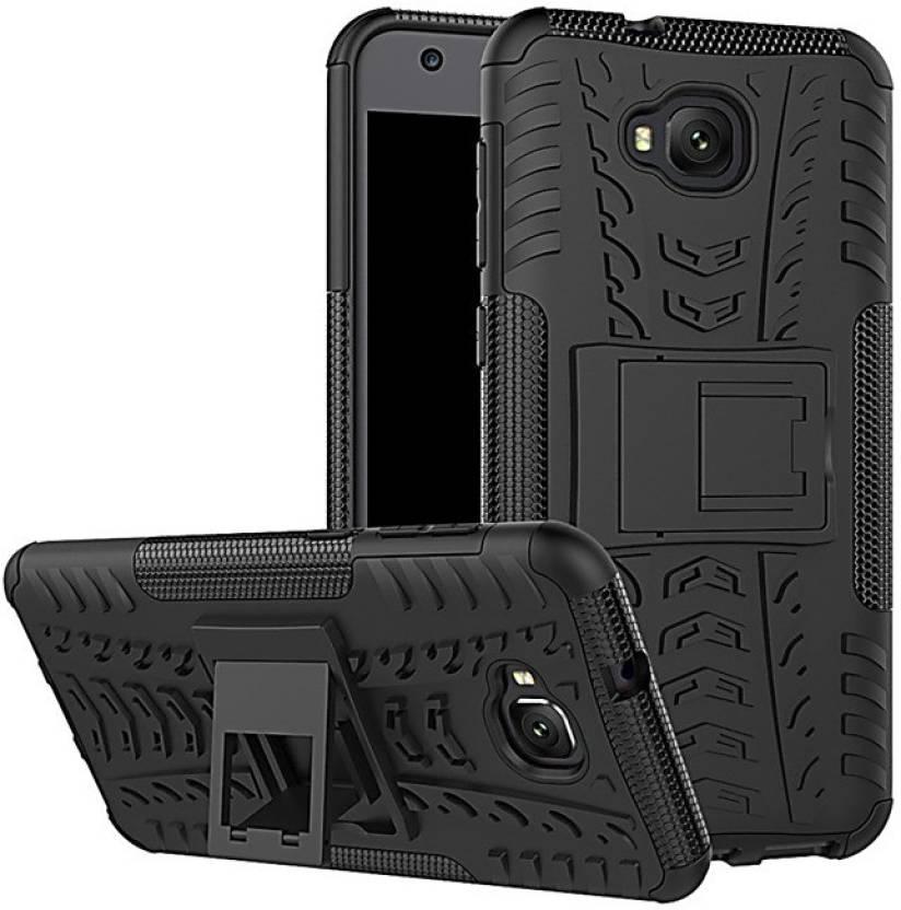 quality design ed1a4 db8c7 S-Softline Back Cover for Asus Zenfone 4 Selfie