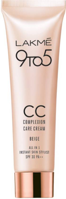 Lakme 9 to 5 Complexion Care - Beige