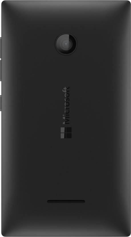 pretty nice e92e4 1dbe5 GoldKart Back Replacement Cover for Microsoft Lumia 435
