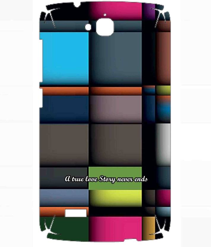 Snooky 781SknHwiHnr3CLite Huawei Honor 3C Lite Mobile Skin Price in