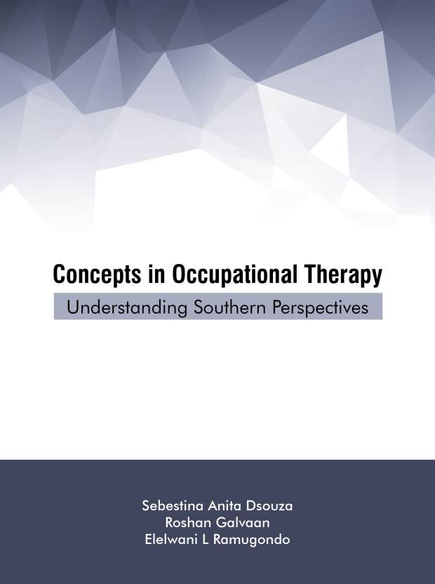 Concepts in Occupational Therapy: Understanding Southern Perspectives