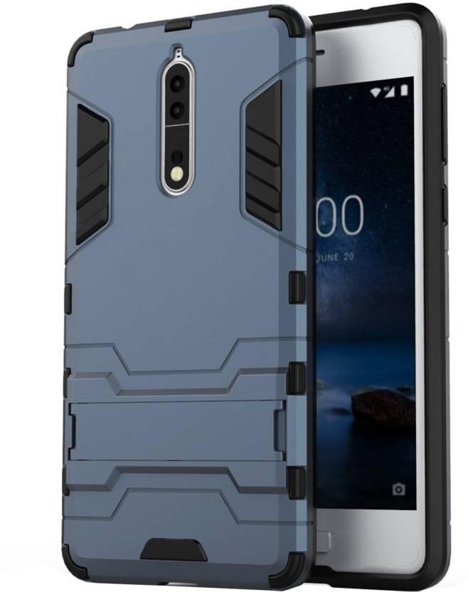 brand new a19f7 c009f Taslar Back Cover for Nokia 8 [5.3 inch] - Taslar : Flipkart.com