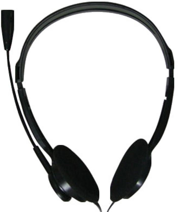 Zebronics Computer Headphone Wired Headphone Price In India