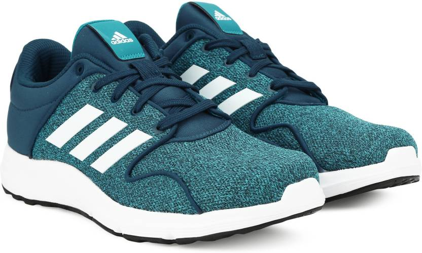 more photos 0ccbc 97b2c ADIDAS TORIL 1.0 M Running Shoes For Men (Blue)