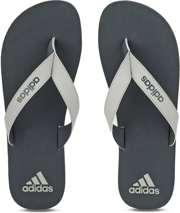 12f833294159ba ADIDAS PUKA M Slippers - Buy VISGRE GRETWO Color ADIDAS PUKA M Slippers  Online at Best Price - Shop Online for Footwears in India