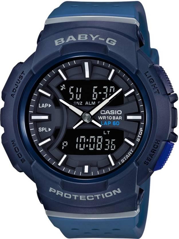 b56ddf366874 Casio BX092 Baby-G Watch - For Women - Buy Casio BX092 Baby-G Watch - For  Women BX092 Online at Best Prices in India | Flipkart.com
