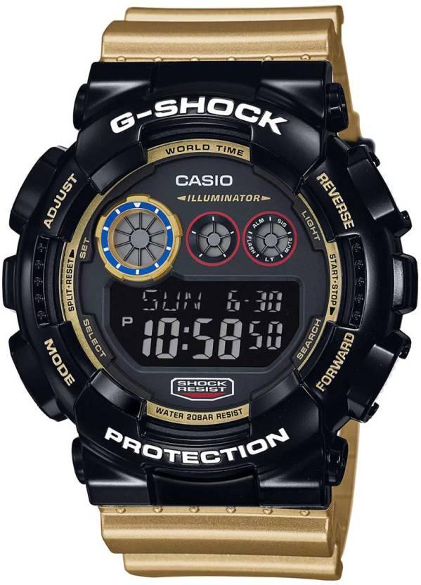 Casio G760 G Shock Watch For Men