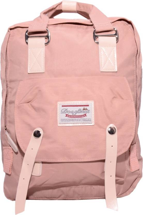 Ruff Casual Backpack (SMALL) 2.5 L Backpack Pink - Price in India ... 111ba2eb91c18