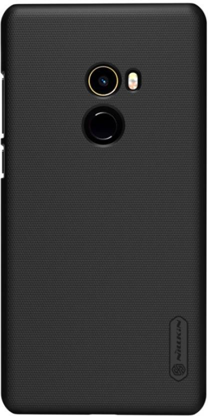 new style 78362 efb0b Nillkin Back Cover for Mi Mix 2