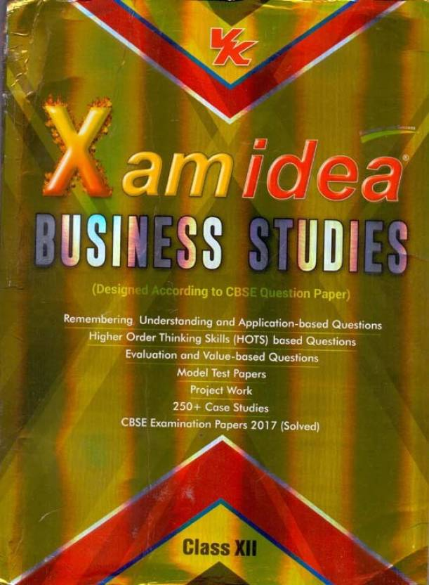 Xam idea complete series science for cbse class 9 for 2019 exam.
