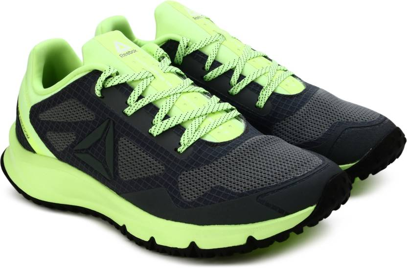 REEBOK ALL TERRAIN FREEDOM EX Running Shoes For Men - Buy BLK FLASH ... e5f8f08f6