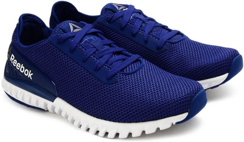 b87ae4a52eca9b REEBOK TWISTFORM 3.0 MU Running Shoes For Men - Buy COBALT NAVY WHT ...