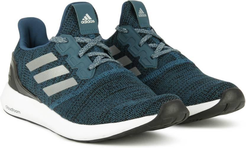 finest selection 7b202 f0eae ADIDAS ZETA 1.0 M Running Shoes For Men (Blue)