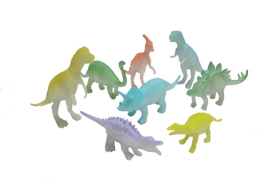 Waveplay Dinosaurs Wood