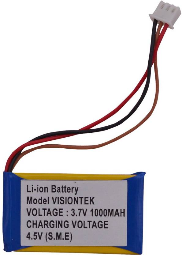 VisionTek Mobile Battery For FWP GSM PHONE Price in India - Buy