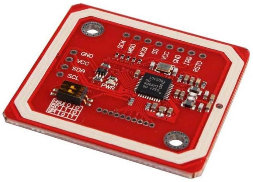 Robodo PN532 NFC Near Field Communication RFID V3 Module for