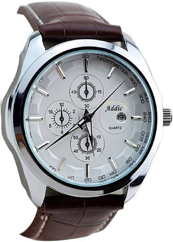 Addic Billionaire Limited Edition Watch - For Men