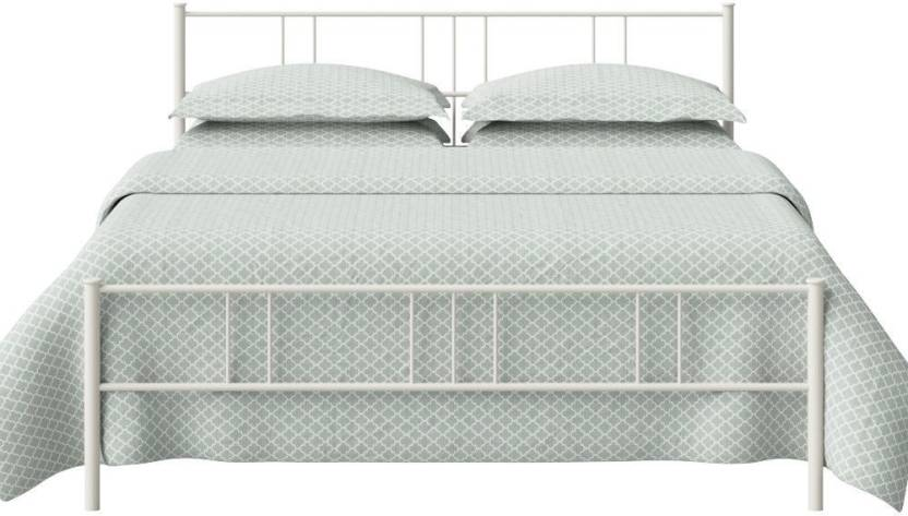 Popular The Original Bed Co Mortlake 5 0 Metal Queen Bed Fresh - Review wrought iron king bed New Design