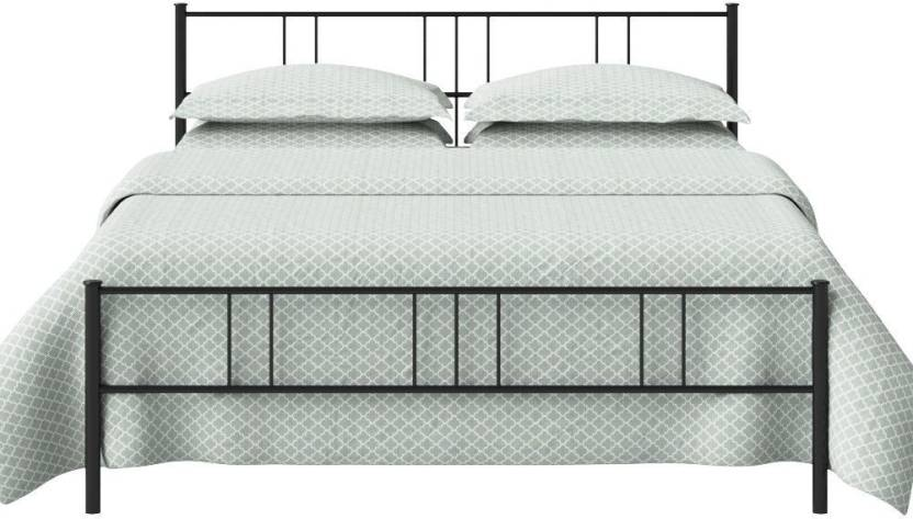 Review The Original Bed Co Mortlake 6 0 Metal King Bed Picture - Amazing wrought iron king bed Amazing