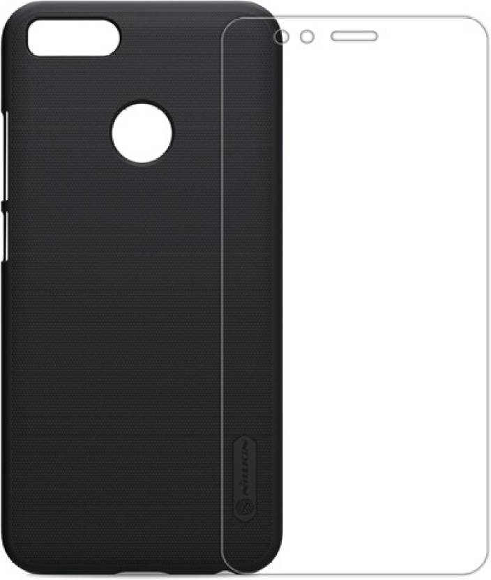 Nillkin Back Cover for Xiaomi Mi A1 with free Screenguard