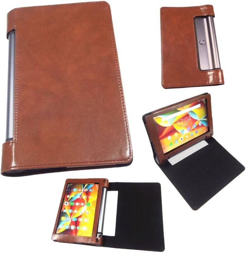 the best attitude effa5 43563 Gizmofreaks Flip Cover for Lenovo Yoga Tab 3 8 inch - Gizmofreaks ...