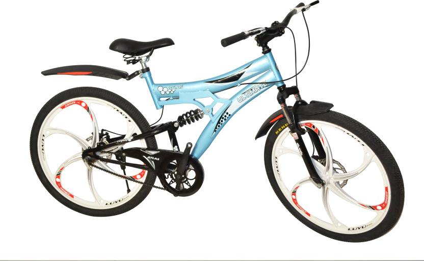 2ac1877fa0d Atlas TORPEDO 26 T Mountain Cycle Price in India - Buy Atlas TORPEDO ...