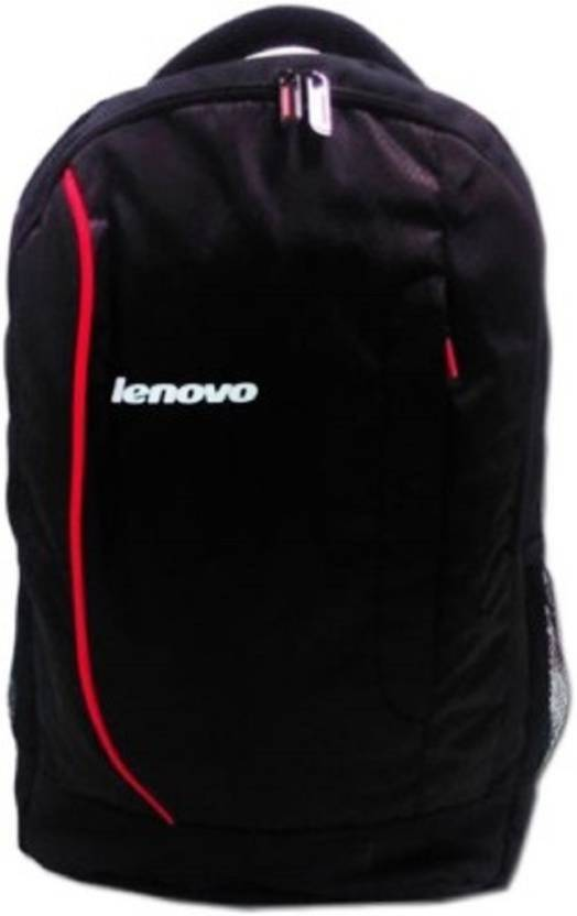 Lenovo 18 Inch Expandable Laptop Backpack
