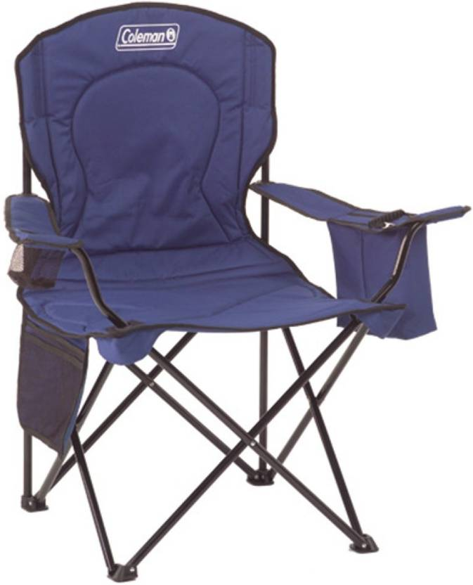 Coleman Fabric Outdoor Chair Price In India Buy Coleman Fabric