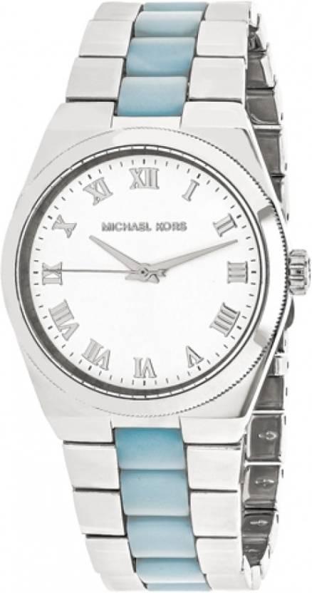 661e47666bf1 Michael Kors MK6150 CHANNING Watch - For Women - Buy Michael Kors ...