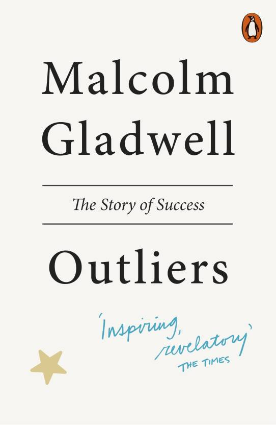 Outliers : The Story of Success (rejacke