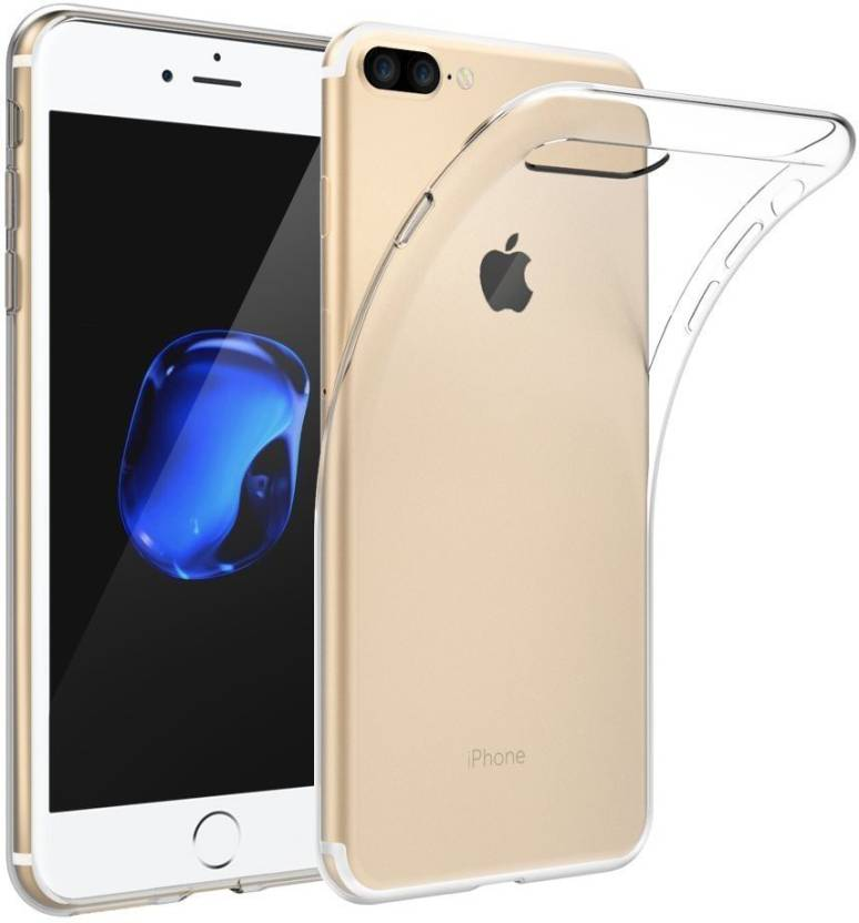 pretty nice 2d294 3b02d iPaky Back Cover for Apple iPhone 8 Plus - iPaky : Flipkart.com
