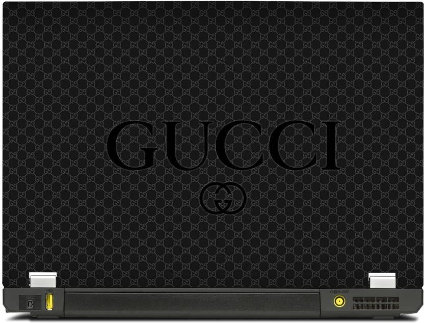 Skinshack Gucci 141 Inch Vinyl Laptop Decal 141 Price In